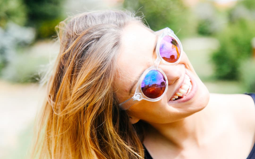 Coping with Acne: 5 Skin-Smart Summer Tips
