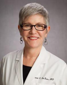 Janet DuBois, MD, Principal Investigator, DermResearch