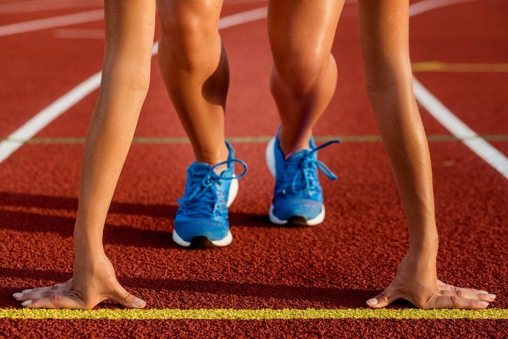 Athlete's Foot Study